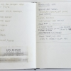 Sketchbook, March 1988