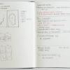 Sketchbook, Summer 1986
