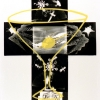 Cross/Martini, 1985