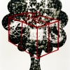 Tree/Gift, 1985