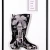 10 Flashcard 42, OO (Boot), 1989