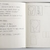 Sketchbook, Late 1988
