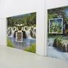 Installation View Here-Not-Here, 2004 SolwayJones Gallery