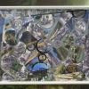 Garden/Wilderness: Surging-Wave-Pavilion Garden, 2003