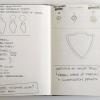 Sketchbook, September 1988