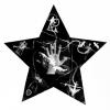 Untitled (Star #1), 1983