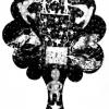 Untitled (Tree #1), 1984