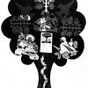 Untitled (Tree #3), 1984