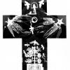 Untitled (Cross #1), 1984