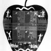 Untitled (Apple #2), 1984