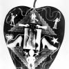 Untitled (Apple #1), 1984