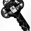 Untitled (Key #2), 1983