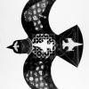Untitled (Bird #2), 1984