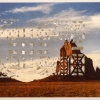 Shiprock, New Mexico/Schwetzingen, 1998, Detail
