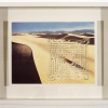 White Sands, New Mexico/16th Century British Maze, 1997