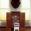 Installation Two at the Seaman's Hospital, Greenwich, 1992