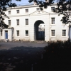 Dreadnaught Seaman's Hospital, Greenwich