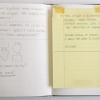 Sketchbook, October 1988