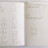 Sketchbook, Fall 1988
