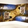 Installation View Untitled (Corner Piece), 2003